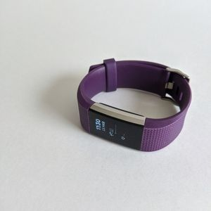 FITBIT Charge 2 Activity/Fitness Tracker 💜